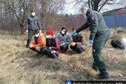 Bielorus je obvinený zo zločinu prevádzačstva. Hrozí mu 10 rokov za mrežami.