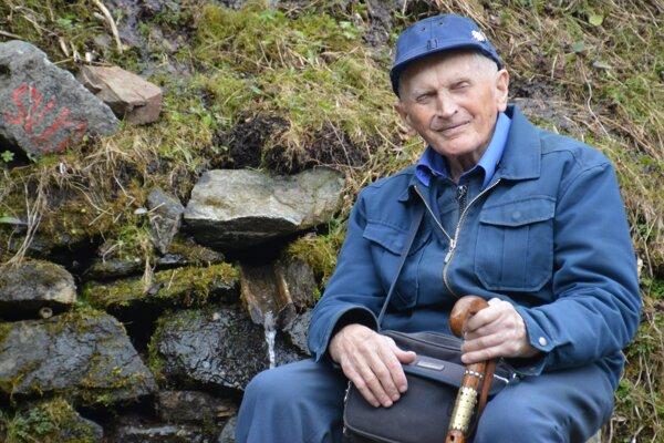 Štefan Libič nás navždy opustil 15. mája vo veku 89 rokov.