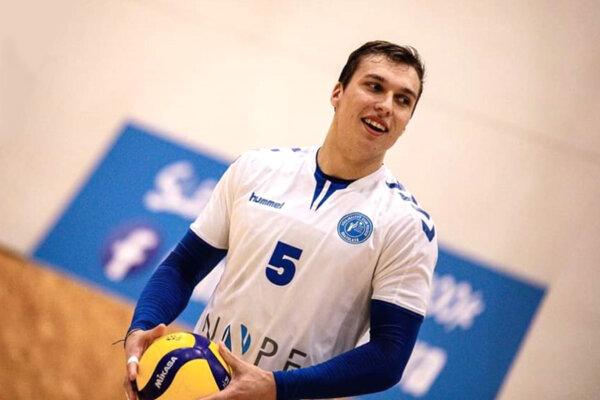 Marek Gergely odohral poslednú sezónu za VKP Bratislava.