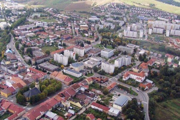 Stará Ľubovňa je Mesto kultúry 2021.