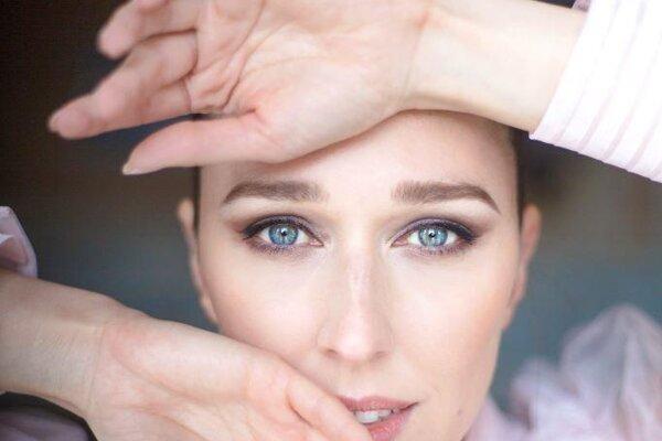 Umelecká riaditeľka Baletu SND Nina Poláková