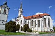 Výstup na vežu Baziliky sv. Jakuba už môžu návštevníci absolvovať.