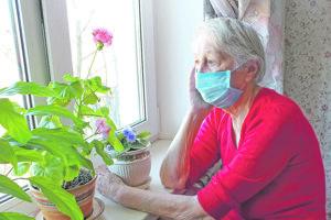 Pandémia mnohých seniorov vymkla do izolácie.