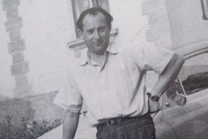 Tibor Ehrenfeld bol posledným žijúcim rožňavským Židom. Zomrel v roku 2018.
