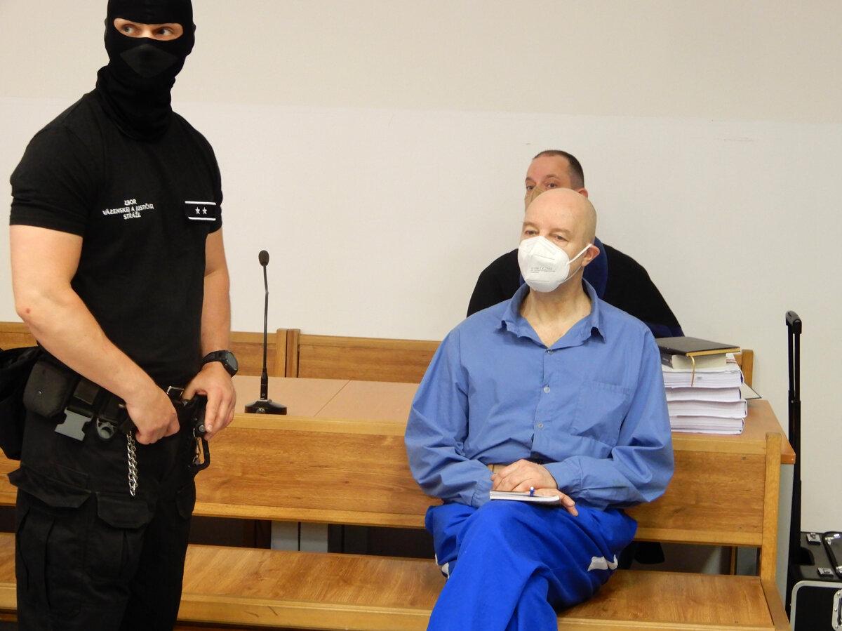 Na súde v kauze prípravy vraždy Volzovej vypovedali sýkorovci - SME