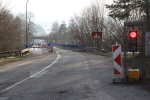 Most chce župa opraviť.