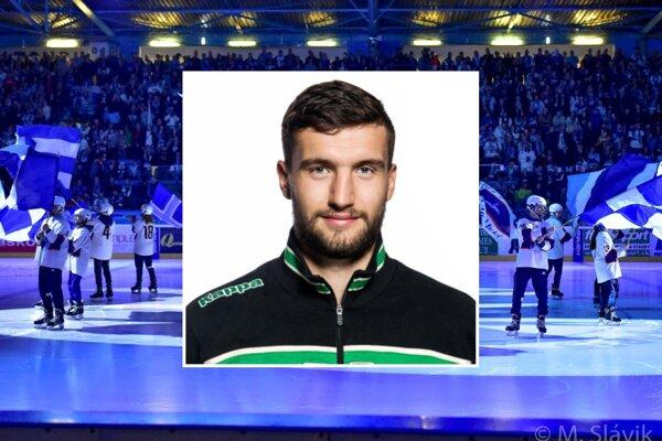 V bránkovisku Nitry už zahviezdili Česi Michal Fikrt či Vlastimil Lakosil, teraz prichádza na pódium David Honzík.