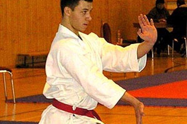 Matej Urík získal v Tenerife veľmi cenné umiestnenie.
