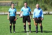 Vo viacerých zápasoch rozdali rozhodcovia červené karty.