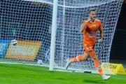 Roman Gergel strelil v drese Nieciecze v tejto sezóne 19 gólov. Vystrieľal si nový dvojročný kontrakt.