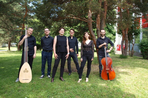 Súbor Ensemble Thesaurus Musicumm.