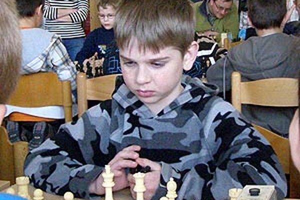 Andrej Belák získal dvakrát striebornú priečku.