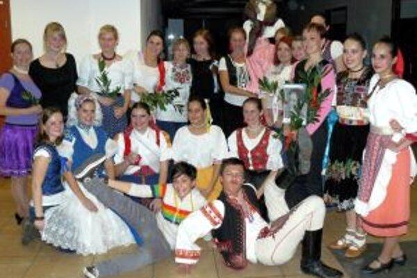 Na Etnologických dňoch v Nitre privítajú aj hostí zo Škandinávie.