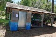 Nelegálnych objektov narátali vodohospodári okolo priehrady až 115.