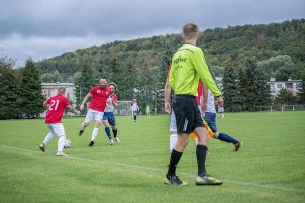 H. Nemce aj Krupina budú znova bojovať v piatej lige.