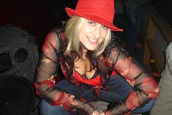 Speváčka Brigita sa opäť púšťa do koncertov a nahrávania pesničiek.