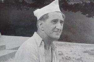 Jiří Jelínek – český maliar, autor spomínanej maľby.