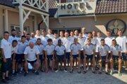 Futbalisti KFC Komárno sú pripravení na štart nového súťažného ročníka vII. LIGE.