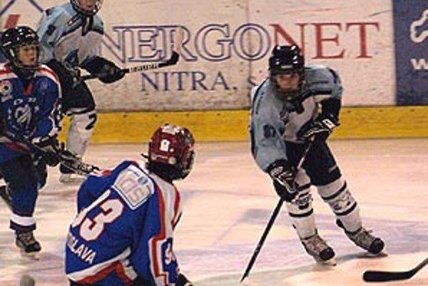 Spor iniciovali rodičia hokejových šiestakov.