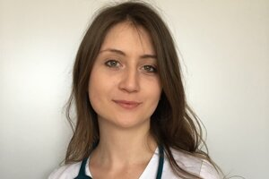 MUDr. Katarína Hricová