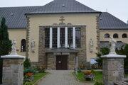 Kostol v Rabči má rozmery ako mala kedysi Noemova archa.