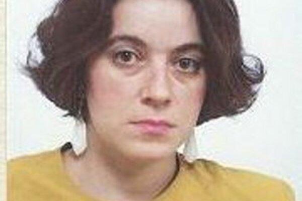 Daniela Meňhartová je nezvestná od 1. septembra.