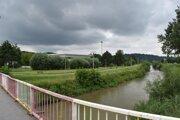 Dve nové premostenia povedú cez rieku Torysa v blízkosti Mestskej športovej haly.