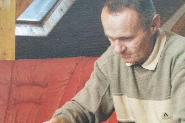 Ivan Mallo.