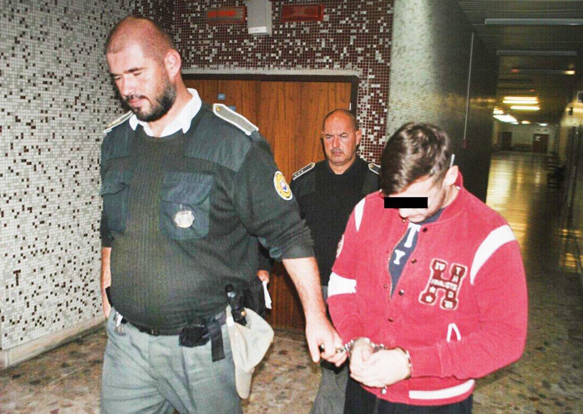 Bývalého bosa košického podsvetia Okoličányho súd oslobodil, syn Filip dostal tri roky - Korzár SME
