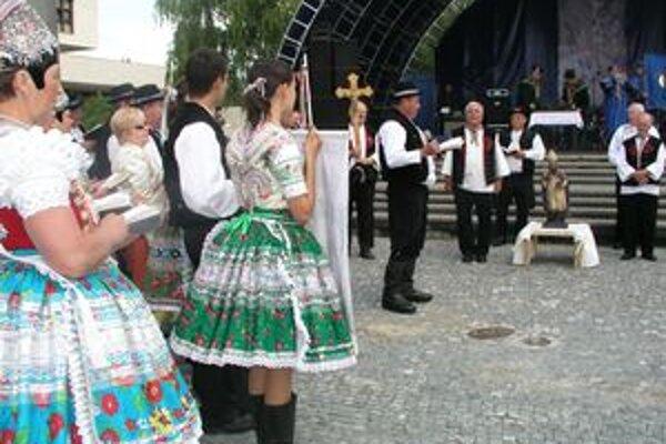 Tento rok bude Deň sv. Urbana na Svätoplukovom námestí v sobotu 4. júna.