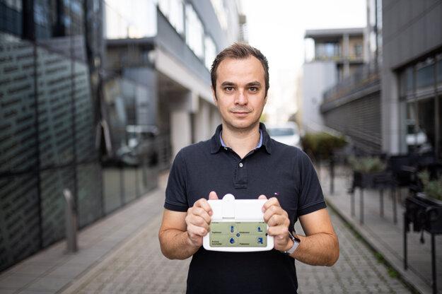 Startup S-Case už používajú vo viacerých krajinách sveta.