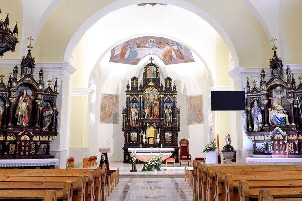 Trojnásobná vražda v námestovskom Kostole sv. Šimona a Júdu v roku 1960 otriasla celým Slovenskom.
