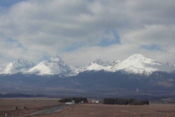 V Tatrách pribudli nové horolezecké cesty.