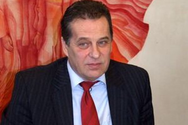 Jozef Dvonč je vo funkcii druhé volebné obdobie.