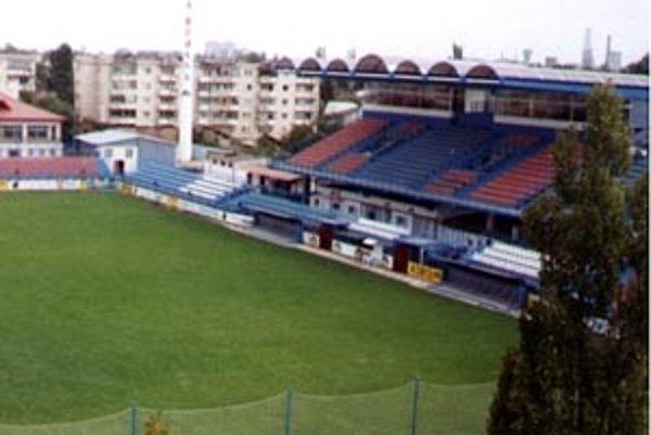 Bude štadión v Ploiesti domovským stánkom Róberta Ráka?