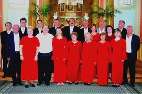 Glória spievala odsúdeným ženám v zariadení na Chrenovej.