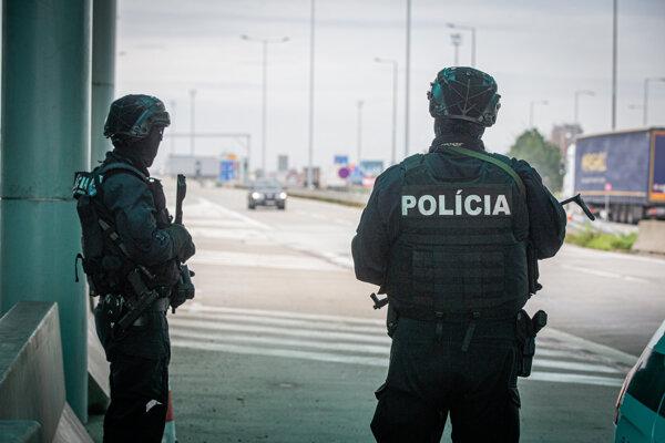 Kontroly na hraniciach budú od 20. septembra náhodné.