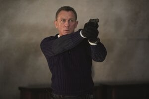 Daniel Craig / James Bond