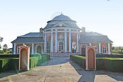 Kaštieľ v Šaci zmenil koncom minulého storočia svojich majiteľov. Postarali sa o to podvodníci.