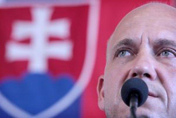 Jaroslav Spišiak bol v Seredi v auguste. Teraz sa vracia.