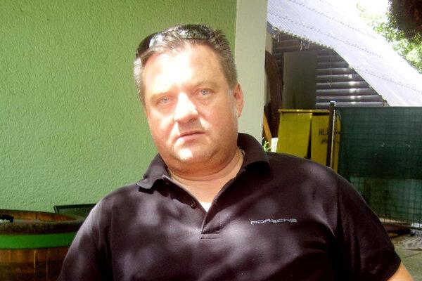 Marián Šmidák oslávil šesťdesiatku.