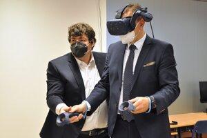 Na Technickej fakulte SPU v Nitre vzniklo nové Centrum 3D technológií.