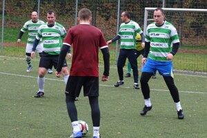 Družstvá malého futbalu prišli ocelú sezónu.