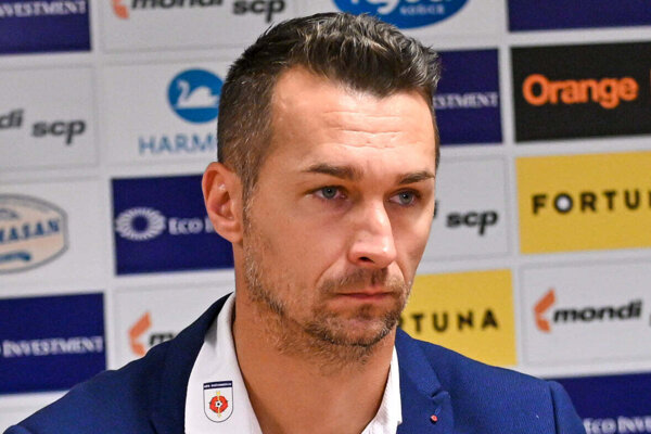 Hlavný tréner MFK Ružomberok: Peter Struhár