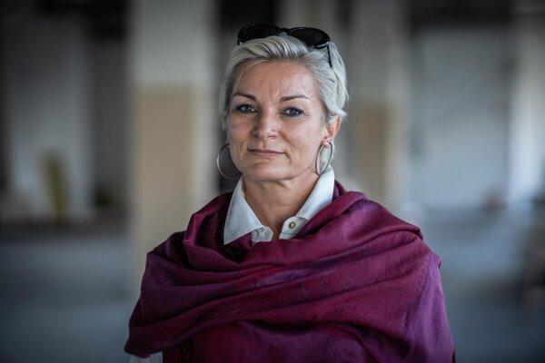 Marianna Mojžišová