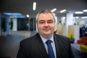 Prezident Prezídia Asociácie DDS Martin Višňovský