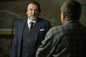 V pripravovanom seriáli Víťaz stvárňuje hlavnú úlohu premiéra Ady Hajdu