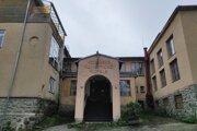 Vojenské klimatické kúpele v Tatranských Matliaroch chátrajú viac ako desať rokov.