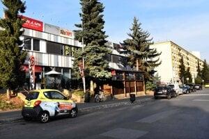 Kaviareň bola v januári otvorená na Hutníckej ulici.