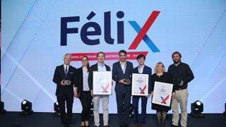 Biznis cena FéliX: Ocenenie získali Innovatrics, Kellys Bicycles a Bivio